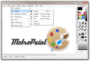 screenpaint