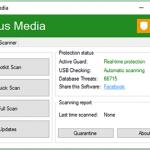 Antivirus Media