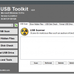 USB Toolkit